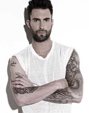 Adam+Levine