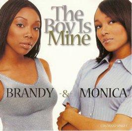 brandy the boy is mine: