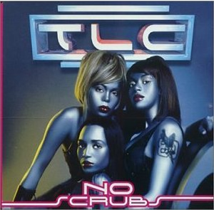 TLC no scrubs