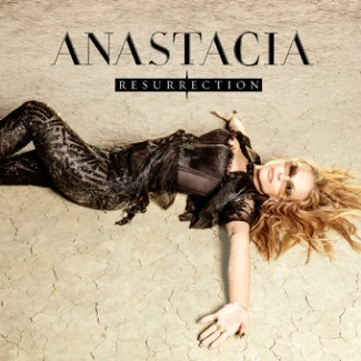 Anastacia-Resurrection