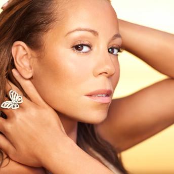 Mariah Rolling Stone Magazine