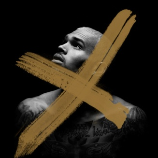 Chris Brown X