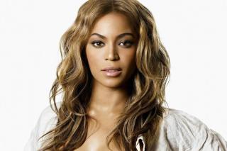 Beyonce blanco