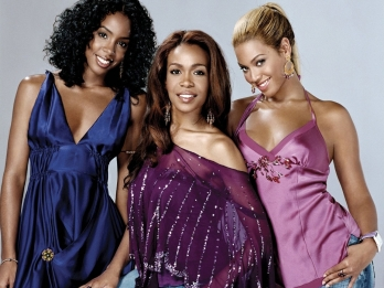 Destinys-Child trio
