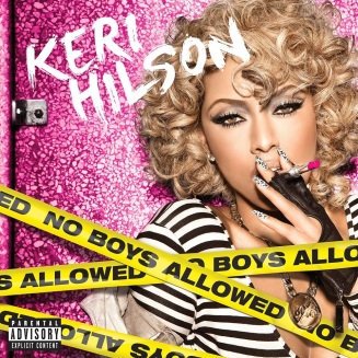 No Boys Allowed (Deluxe Edition) cover
