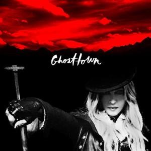 madonna-ghosttown