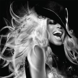 Janet Jackson - notitarde