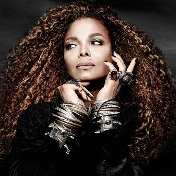 Janet Unbreakable