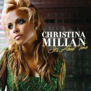 Christina milian
