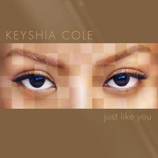 Just_like_You_(Keyshia_Cole_album)