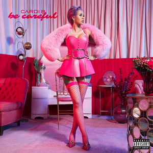 Be_Careful_(Official_Single_Cover)_by_Cardi_B