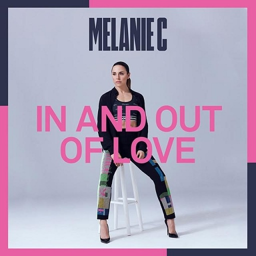 Melanie-C-In-And-Out-Of-Love-1
