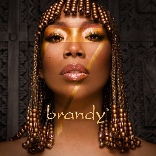 Brandy B7