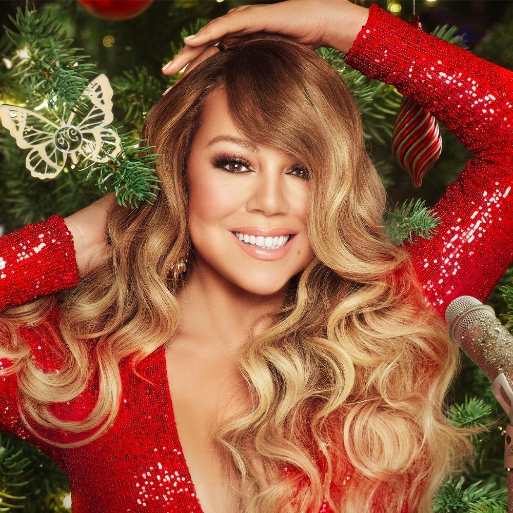 Mariah Christmas