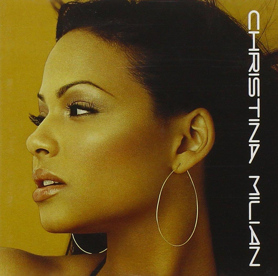 Christina Milian album