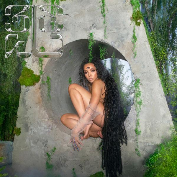 333 album Tinashe